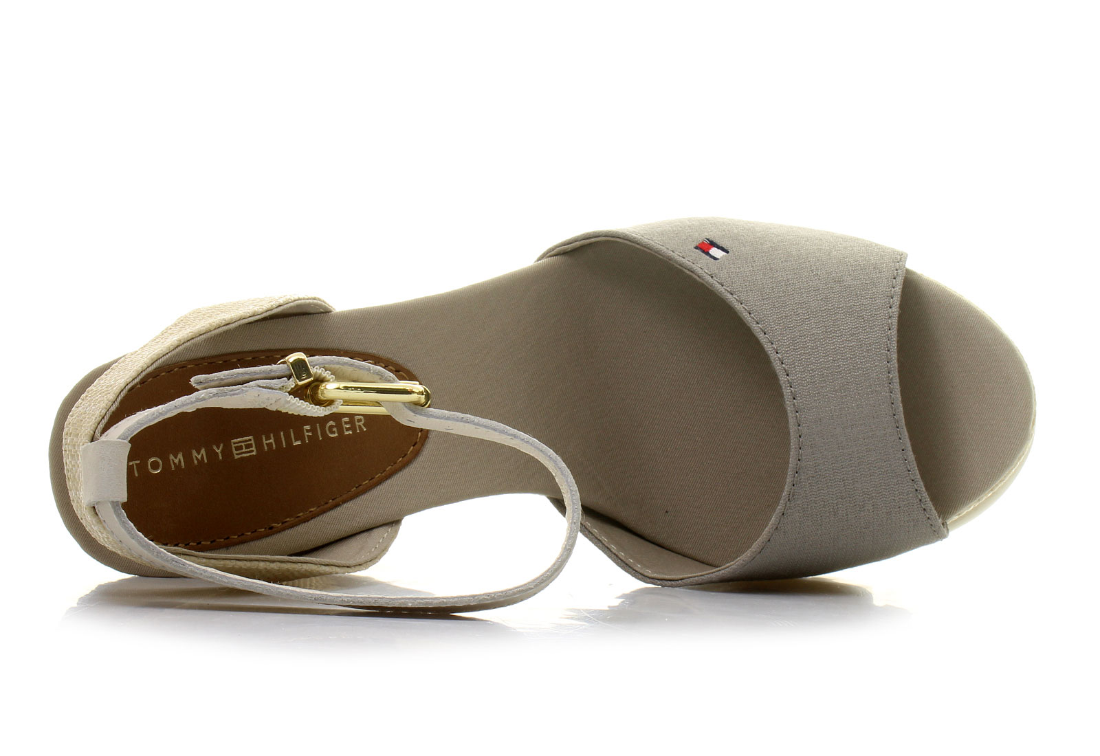 6a3b27acda7c4 Tommy Hilfiger Sandale - Valencia 1d - 16S-0747-050 - Office Shoes ...