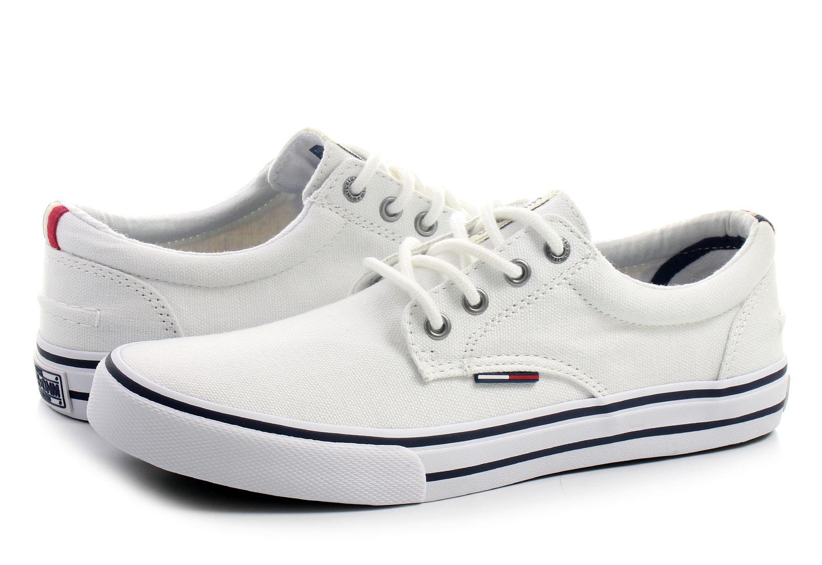 Tommy Hilfiger Cipő - Vic 1d 1 - 16S-0815-100 - Office Shoes ... 924689d969