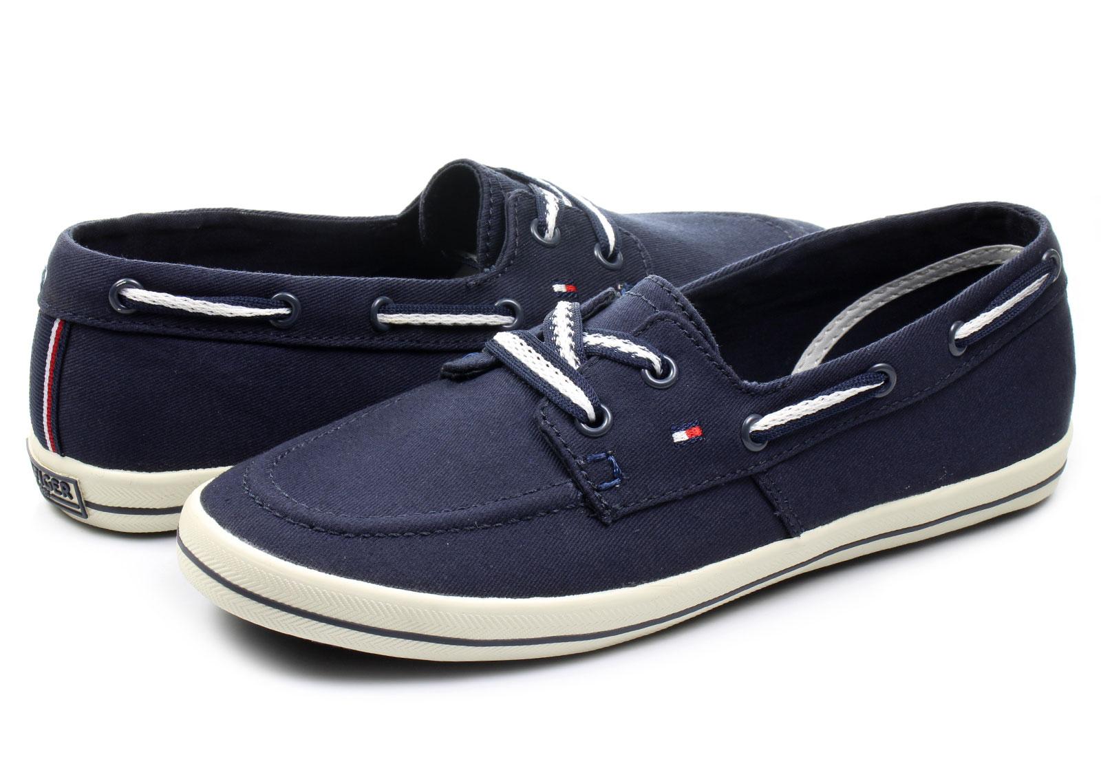 tommy hilfiger shoes victoria 11d 16s 0835 403 online shop for. Black Bedroom Furniture Sets. Home Design Ideas