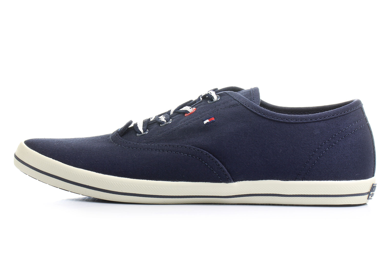 Tommy Hilfiger Półbuty - Victoria 1d - 16S-0836-403 - Obuwie i buty ... ab6209e0fe