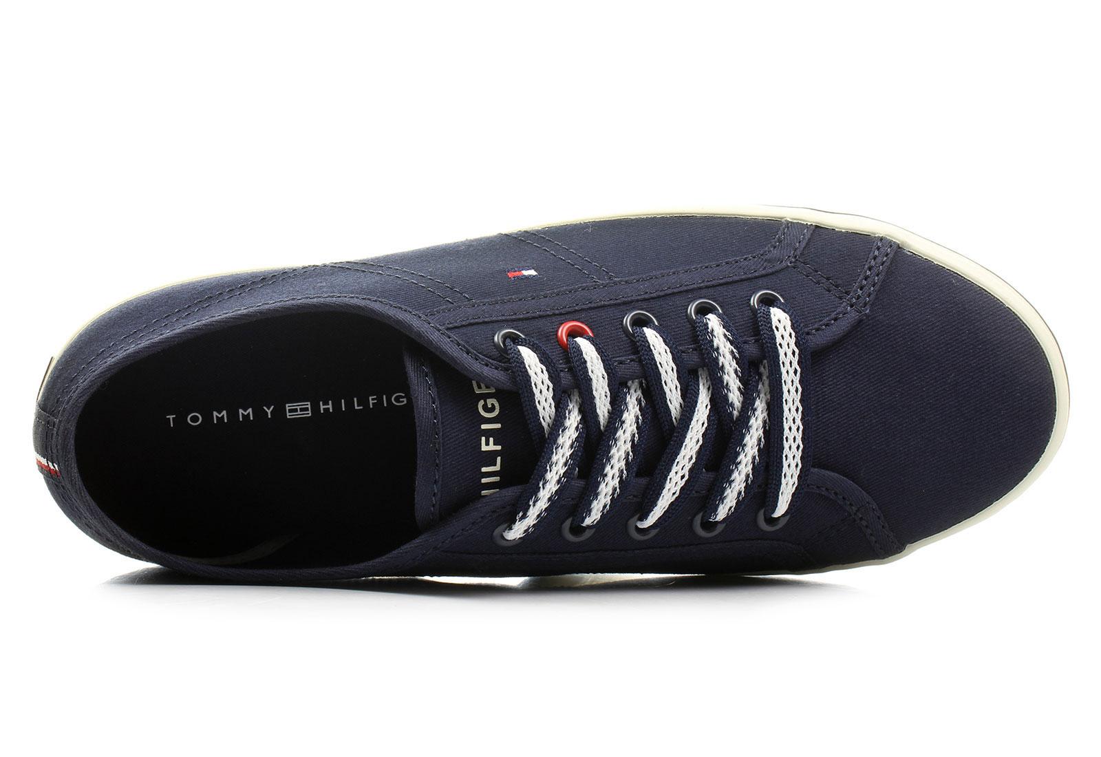 tommy hilfiger shoes victoria 2d 16s 0840 403 online shop for. Black Bedroom Furniture Sets. Home Design Ideas