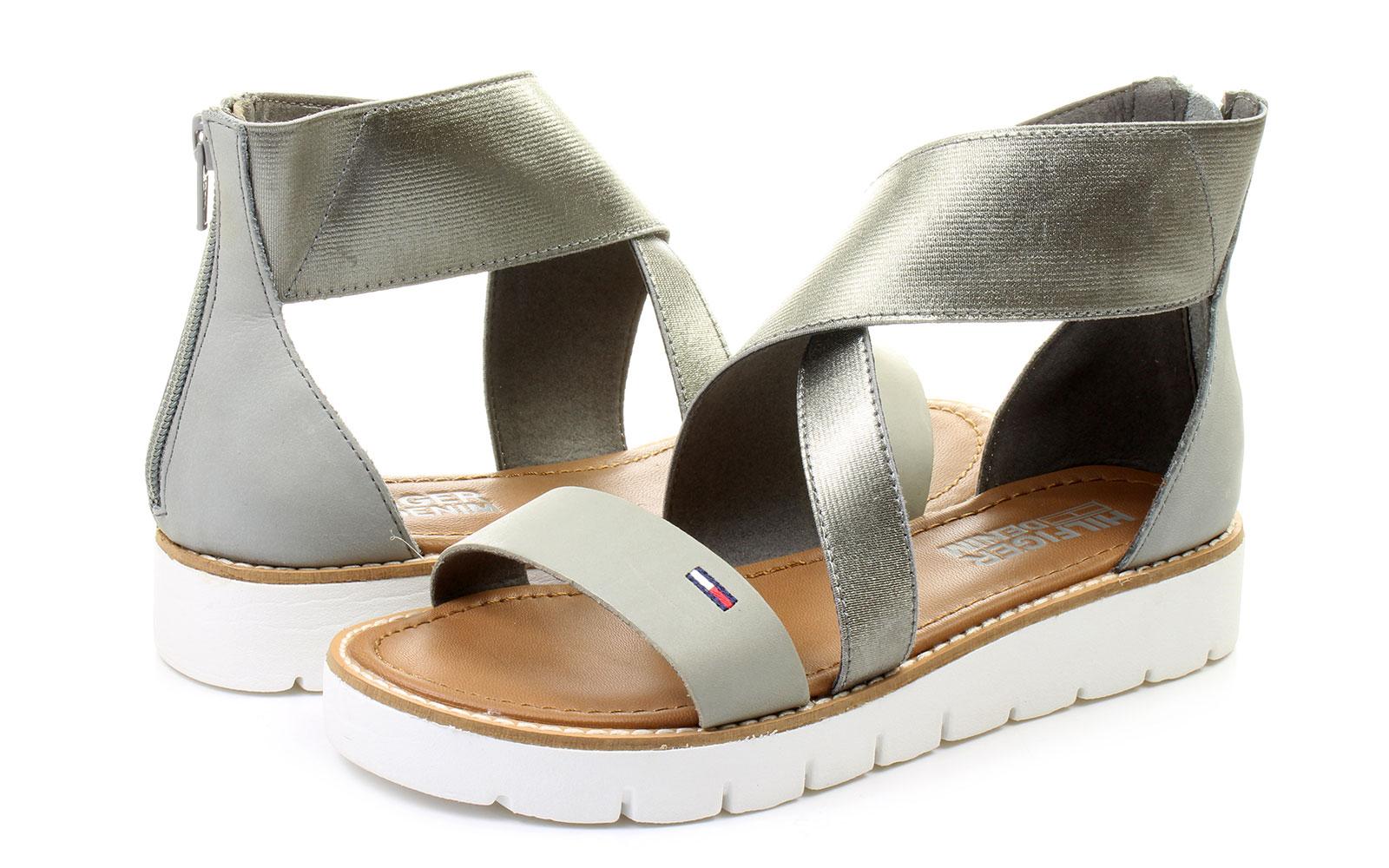 e68be0e119 Tommy Hilfiger Szandál - Sanda 1c - 16S-0861-872 - Office Shoes ...