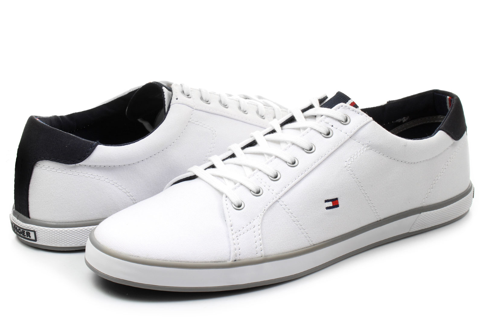 Tommy Hilfiger Cipő - Harlow 1d - 16S-0892-100 - Office Shoes ... 912b61fb86