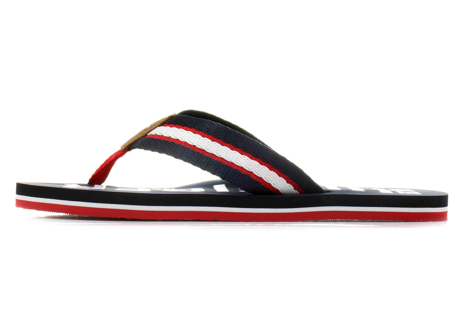 62caa7847b0f Tommy Hilfiger Slippers - Banks 11d - 16S-0929-403 - Online shop for ...
