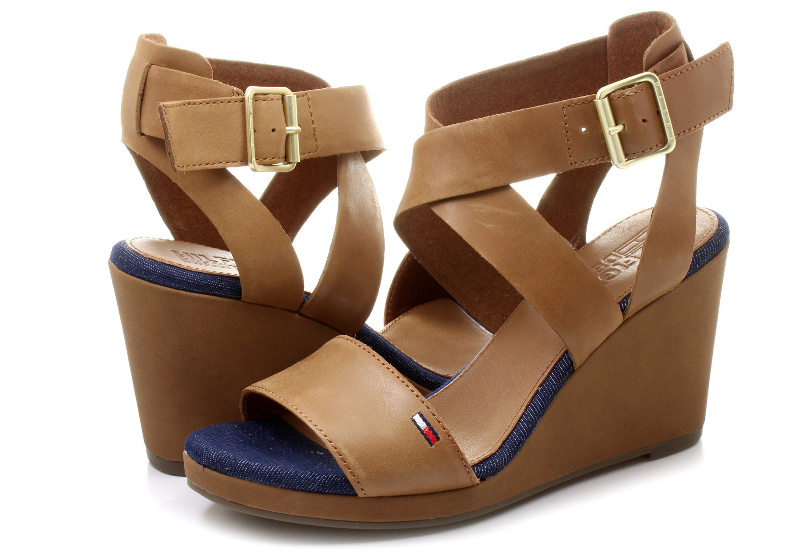b37e025520be3 Tommy Hilfiger Sandals - Lala 7a - 16S-0951-929 - Online shop for ...