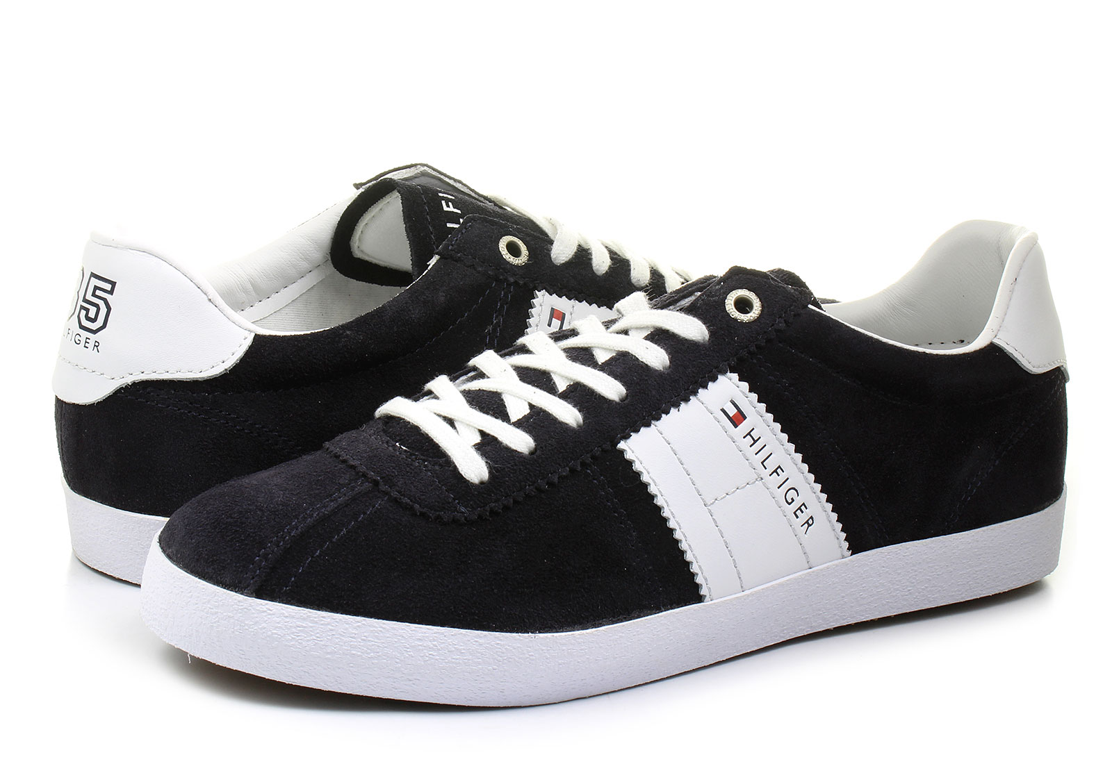 Tommy Hilfiger Cipő - Playoff 1b - 16S-1093-403 - Office Shoes ... a0f3f65d75