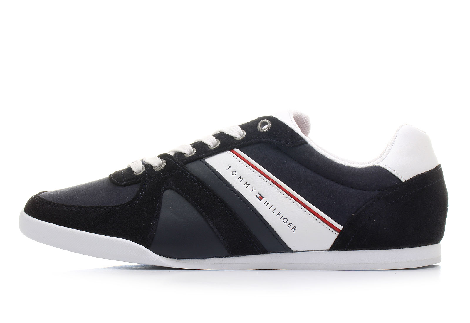 Tommy Hilfiger Cipő - Riley 2c - 16S-1103-403 - Office Shoes ... 1870cf43d4