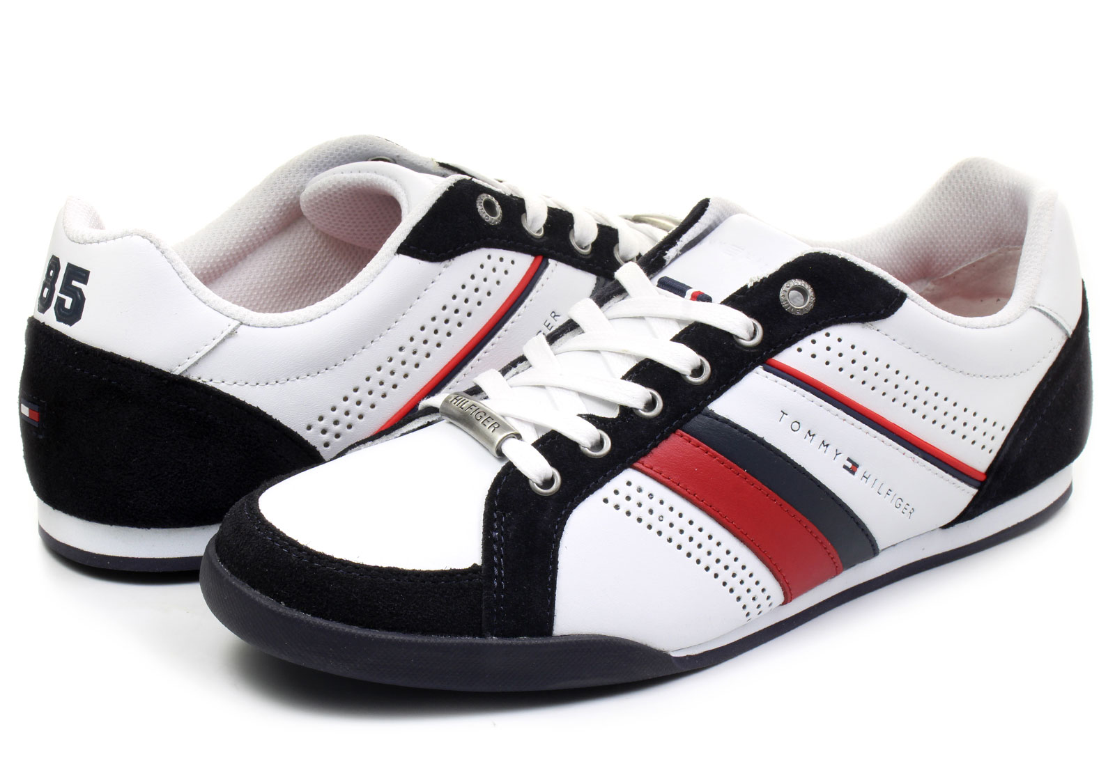 tommy hilfiger shoes riley 4c 16s 1104 100 online shop for sneakers shoes and boots. Black Bedroom Furniture Sets. Home Design Ideas