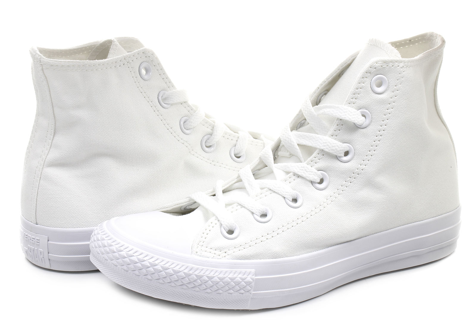 e6c602dce1a9 Converse Tornacipő - Chuck Taylor All Star Core Hi - 1U646C - Office ...