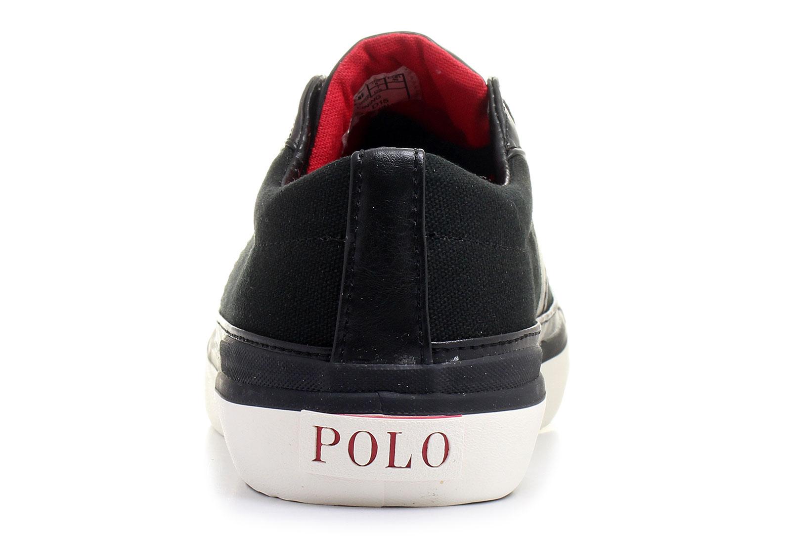 Polo Ralph Lauren Nízké boty - Churston-ne - 2126-C-A00PBTenisky ... 674c25ba2fe