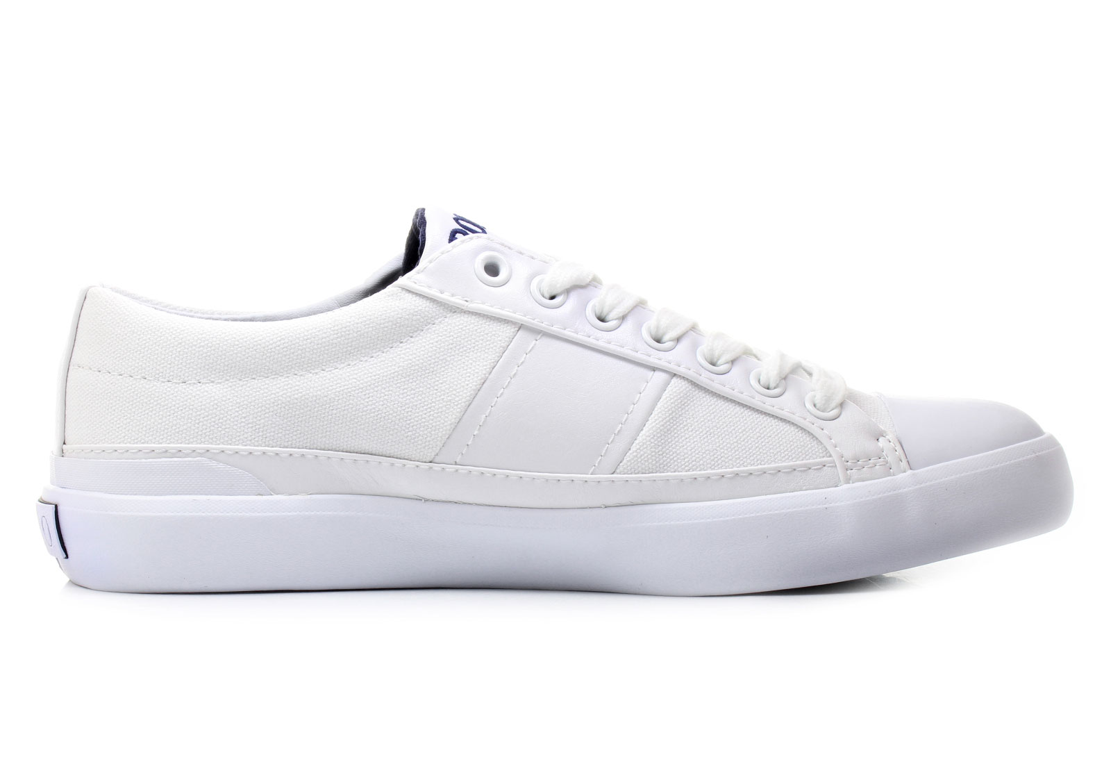 Polo Ralph Lauren Cipő - Churston-ne - 816566042004 - Office Shoes ... 24528479cf