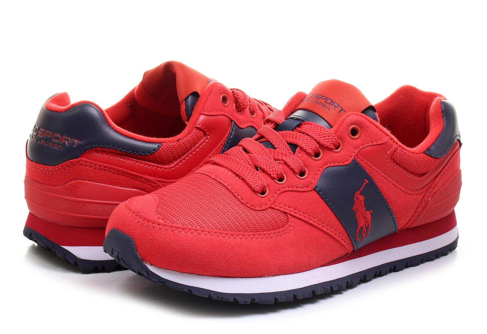 Polo Ralph Lauren Shoes Online