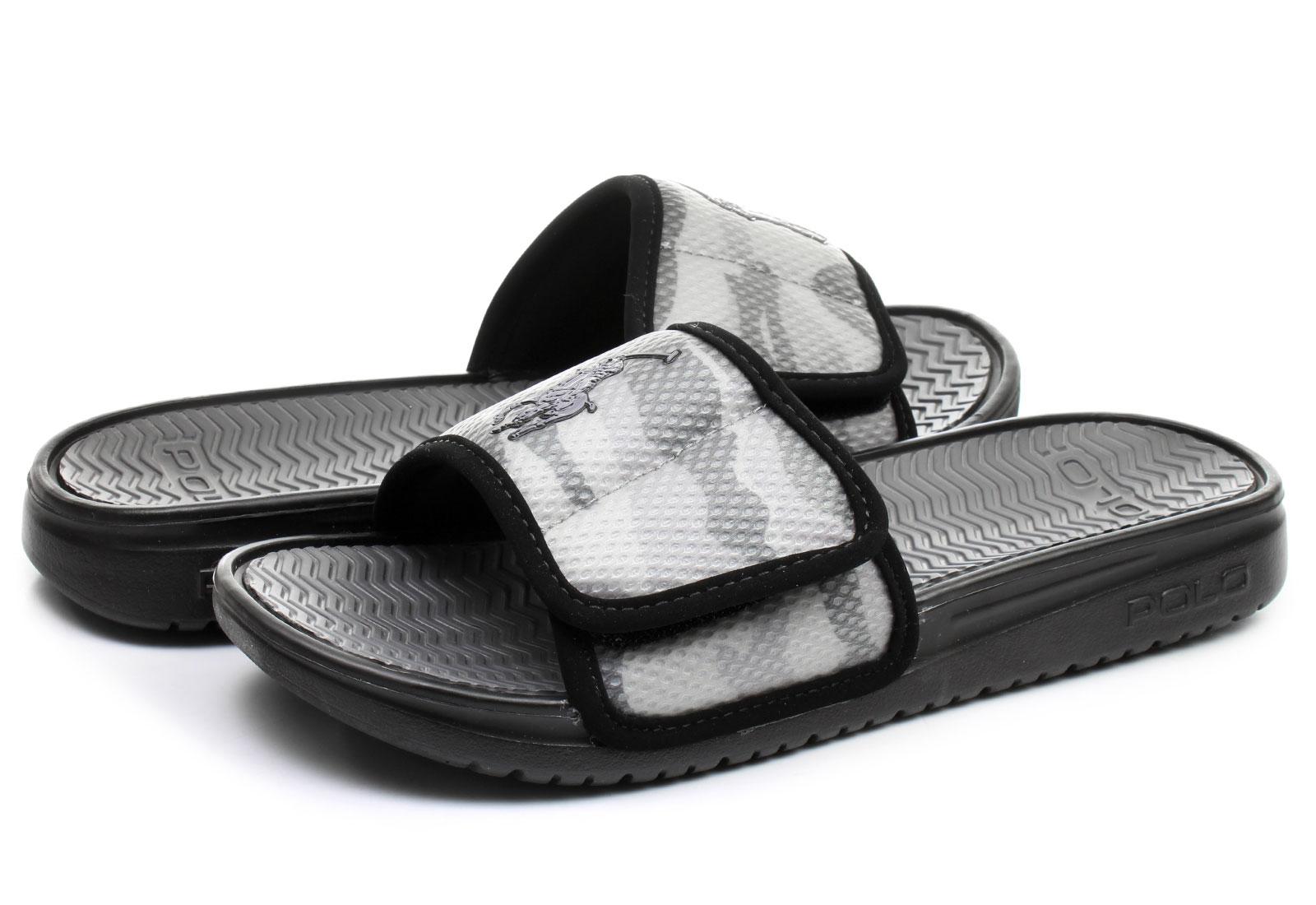 Polo Ralph Lauren Papucs - Romsey - 2162-Y-W0ZZH - Office Shoes ... c4440df8c4