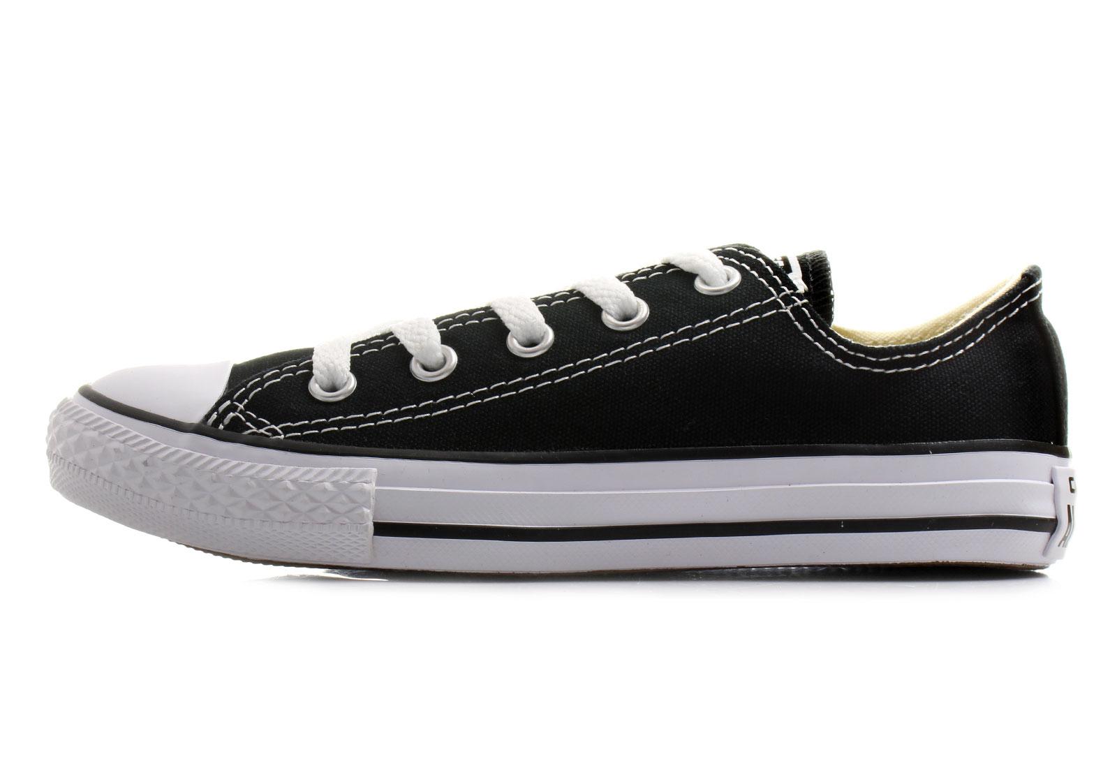 Converse Sneakers - Ct As Kids Core Ox - 3J235C - Online shop for ... 948182d190