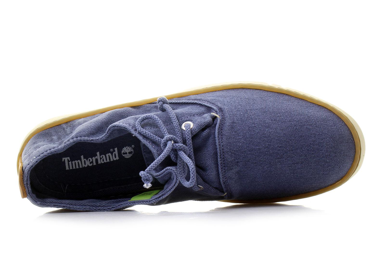 Timberland Nízké boty - Hookset Ox - 5110r-bluTenisky 86d6629d03