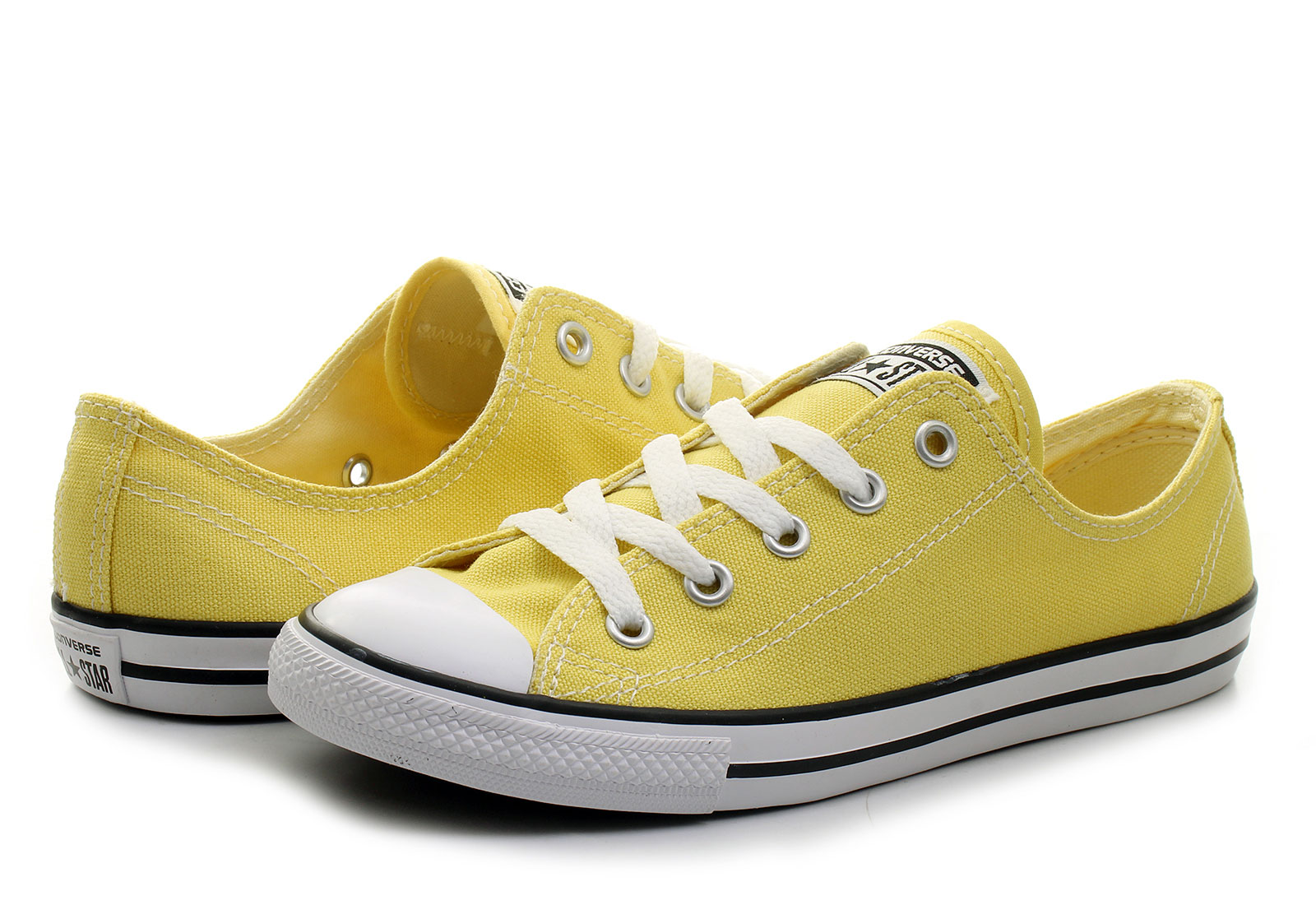 Converse Sneakers - Chuck Taylor All Star Dainty Ox - 551513C ... 964d32ced8