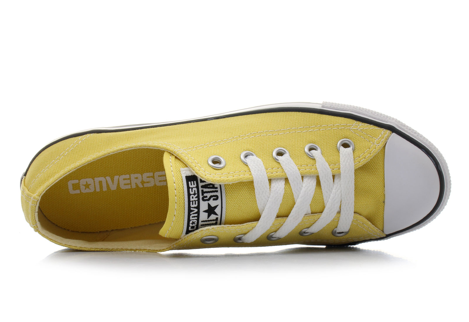 d47a0c87d5f0c8 Converse Sneakers - Chuck Taylor All Star Dainty Ox - 551513C ...