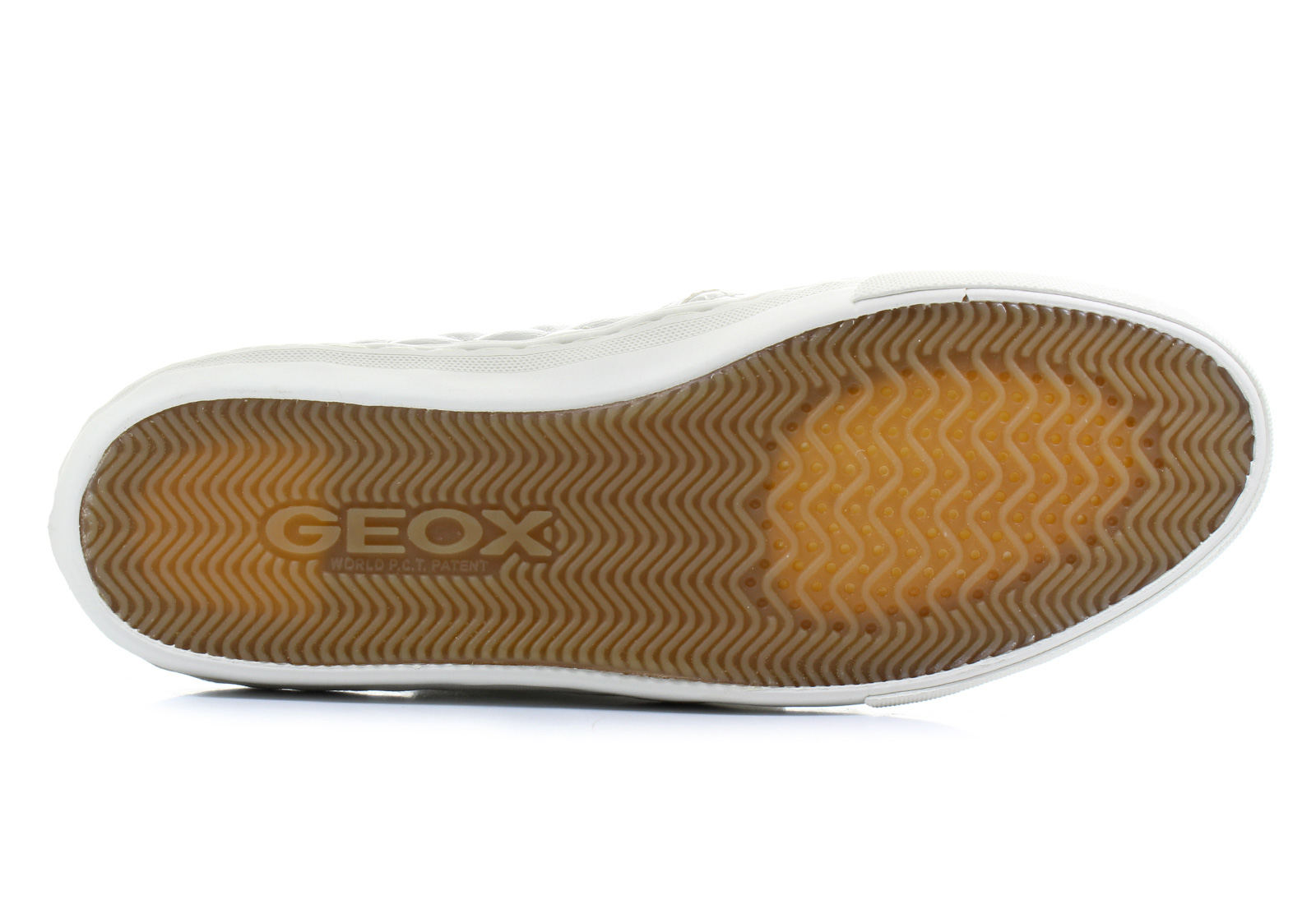 Geox Slip-on - New Club Slip-on - 58C-00NF-1000 - Online shop for ... 03d9c11887
