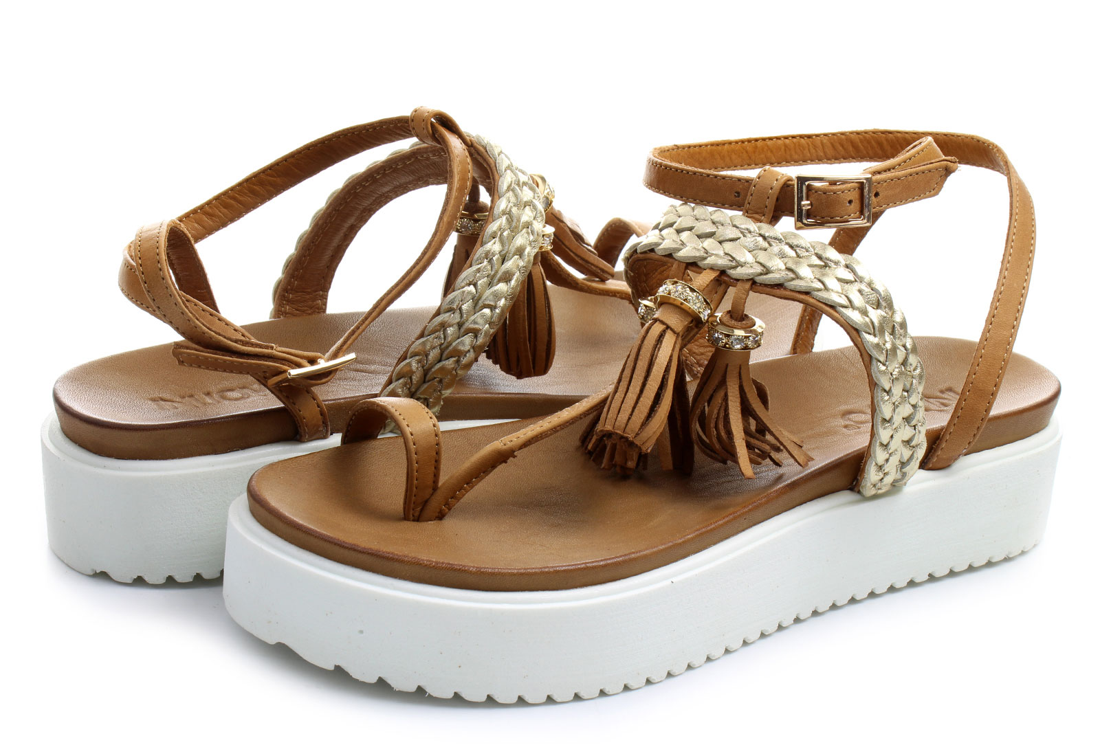 Inuovo Sandals 6247
