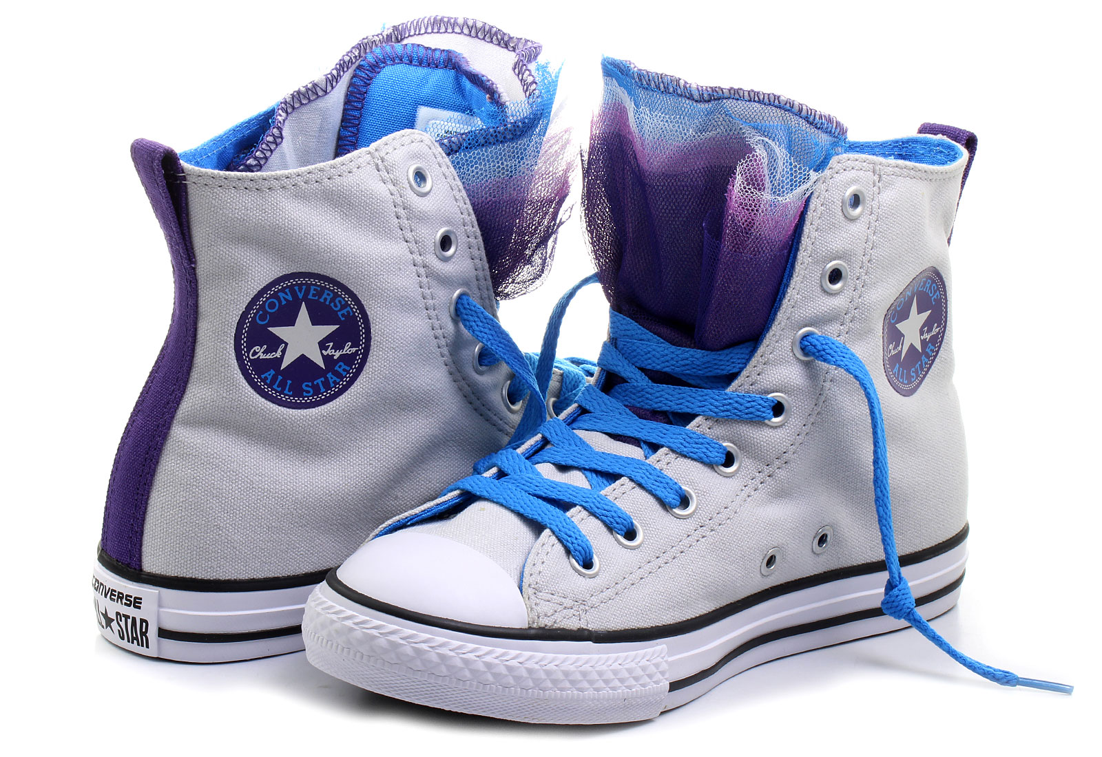 Obuv Converse Chuck Taylor All Star Hi
