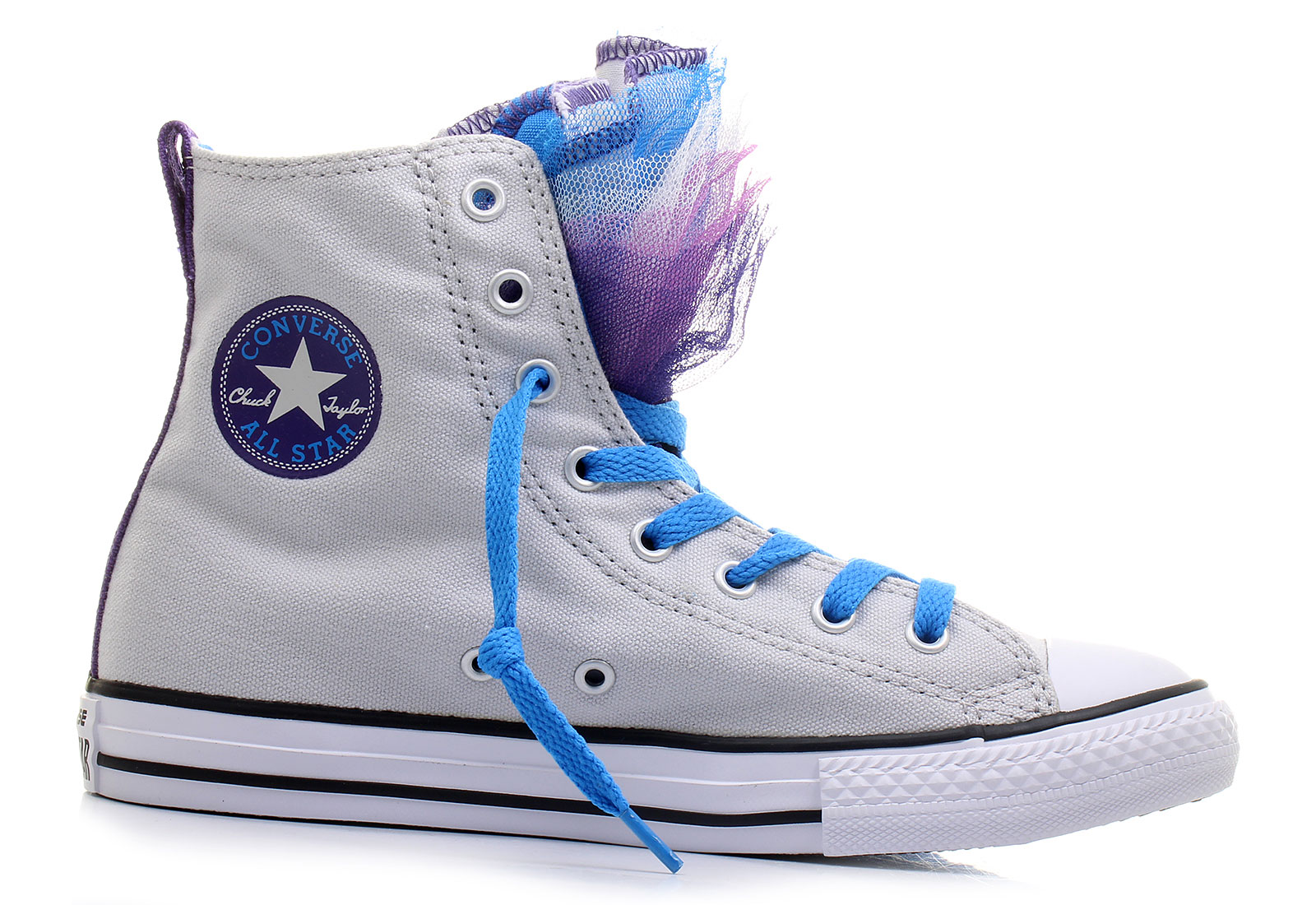 f6189e00a8378a Converse Sneakers - Chuck Taylor All Star Party Hi - 651750C ...