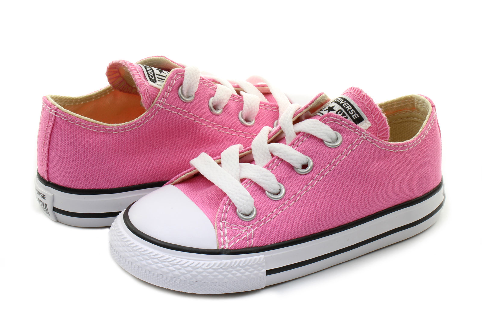 Converse Tornacipő - Chuck Taylor All Star Infant Ox - 7J238C ... 2530d1e3b3