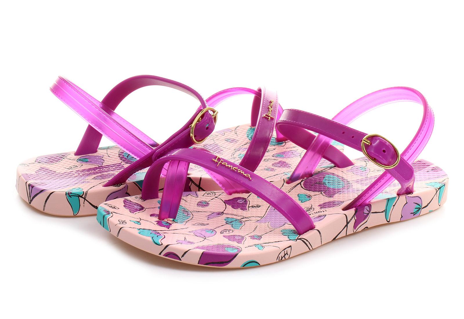 Ipanema Sandals - Fashion Sandal Iii Kids - 81715-20687 - Online shop ...