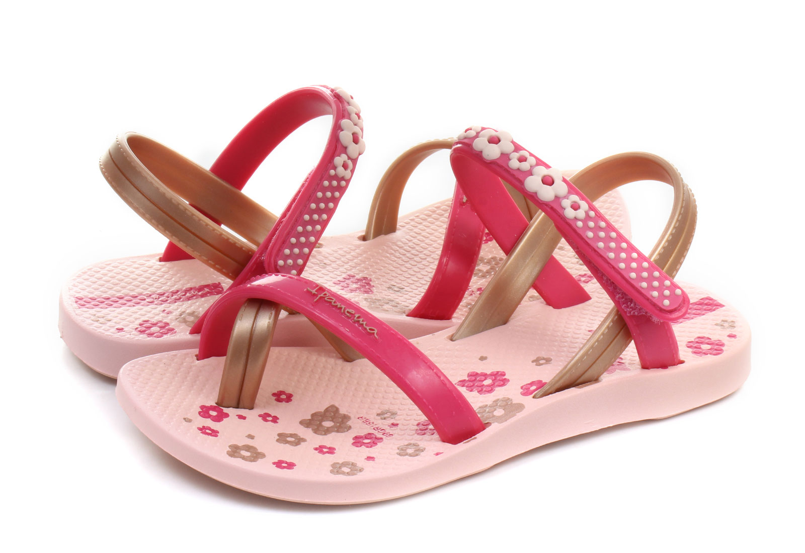 Fashion Sandal Iv Baby