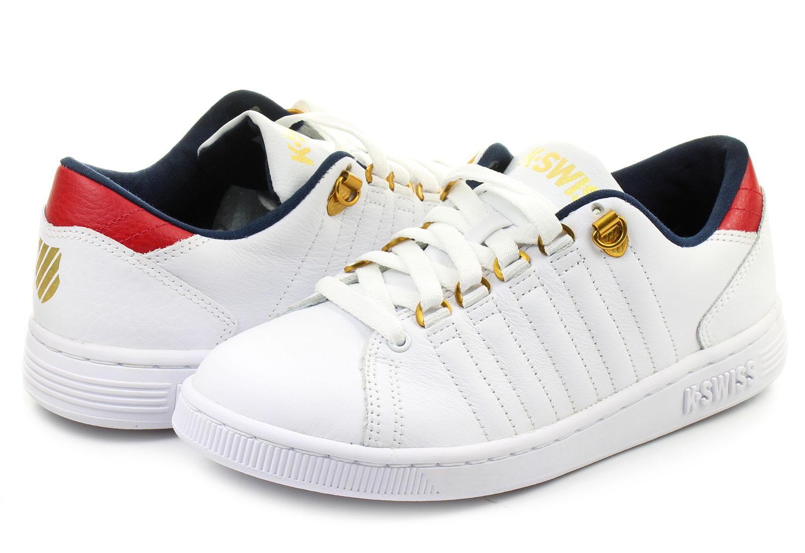 k swiss sneakers lozan iii 93212 154 m online shop. Black Bedroom Furniture Sets. Home Design Ideas