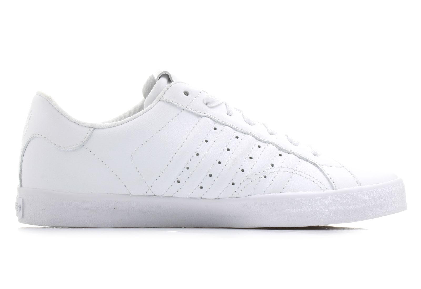 K Swiss Sneakers Belmont 93323 101 M Online Shop For