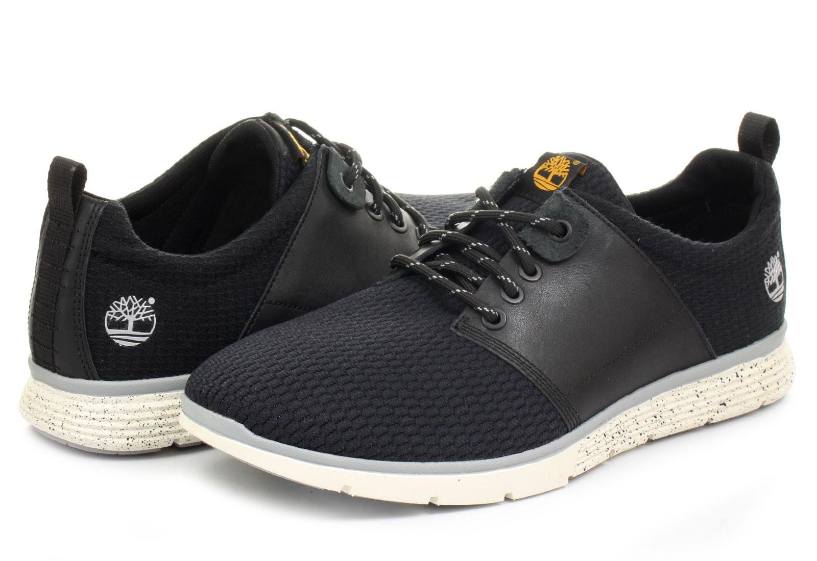Timberland Shoes - Killington Ox - a15al-blk - Online shop