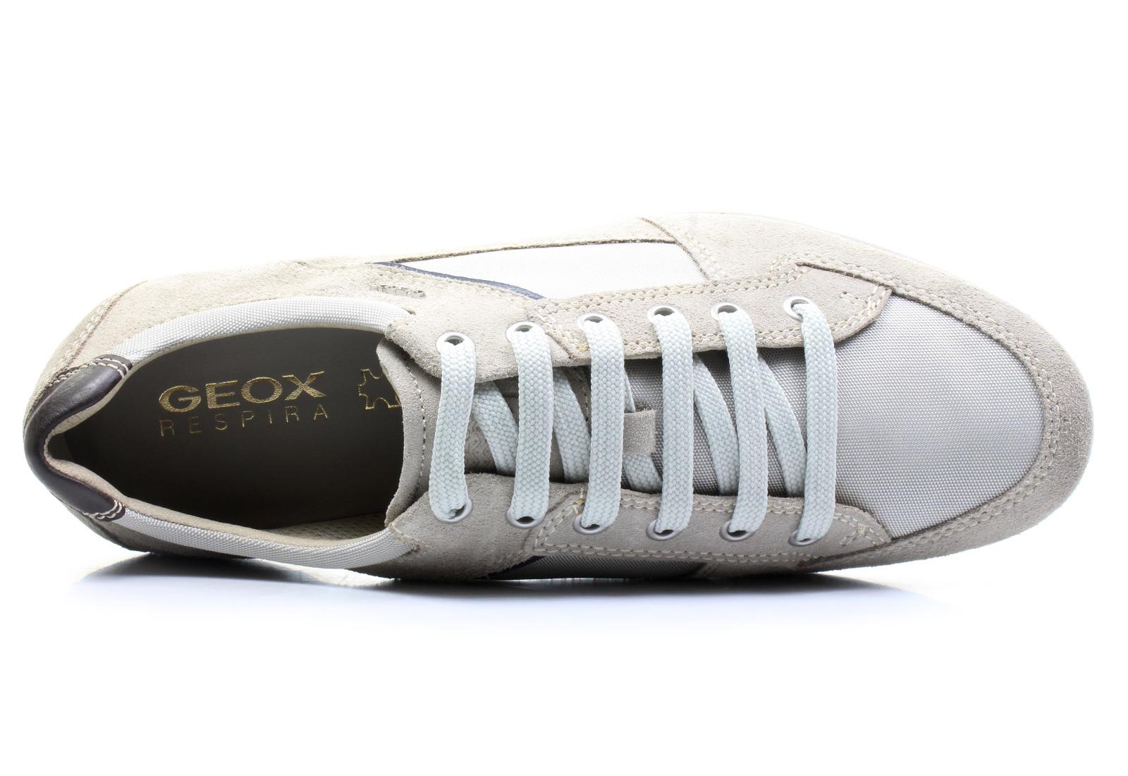Geox Topánky - Symbol - A5A-2211-1701 - Tenisky a9578a2150