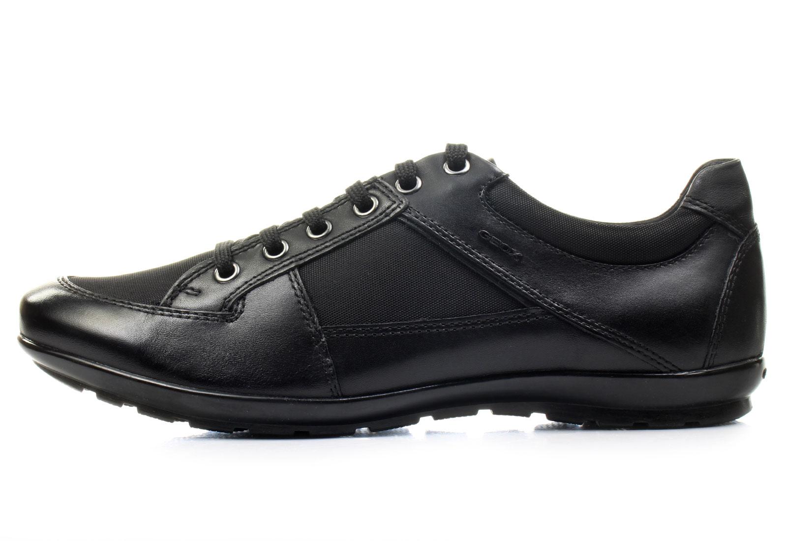 Geox Półbuty - Symbol - A5A-4311-9999 - Obuwie i buty damskie ... 017a9819c0