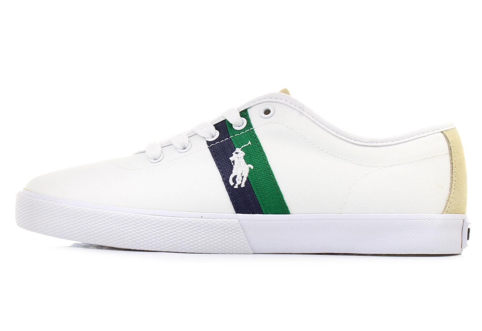 a1e751595c Polo Ralph Lauren Cipő - Halford-ne - APP1-S-A1557 - Office Shoes ...