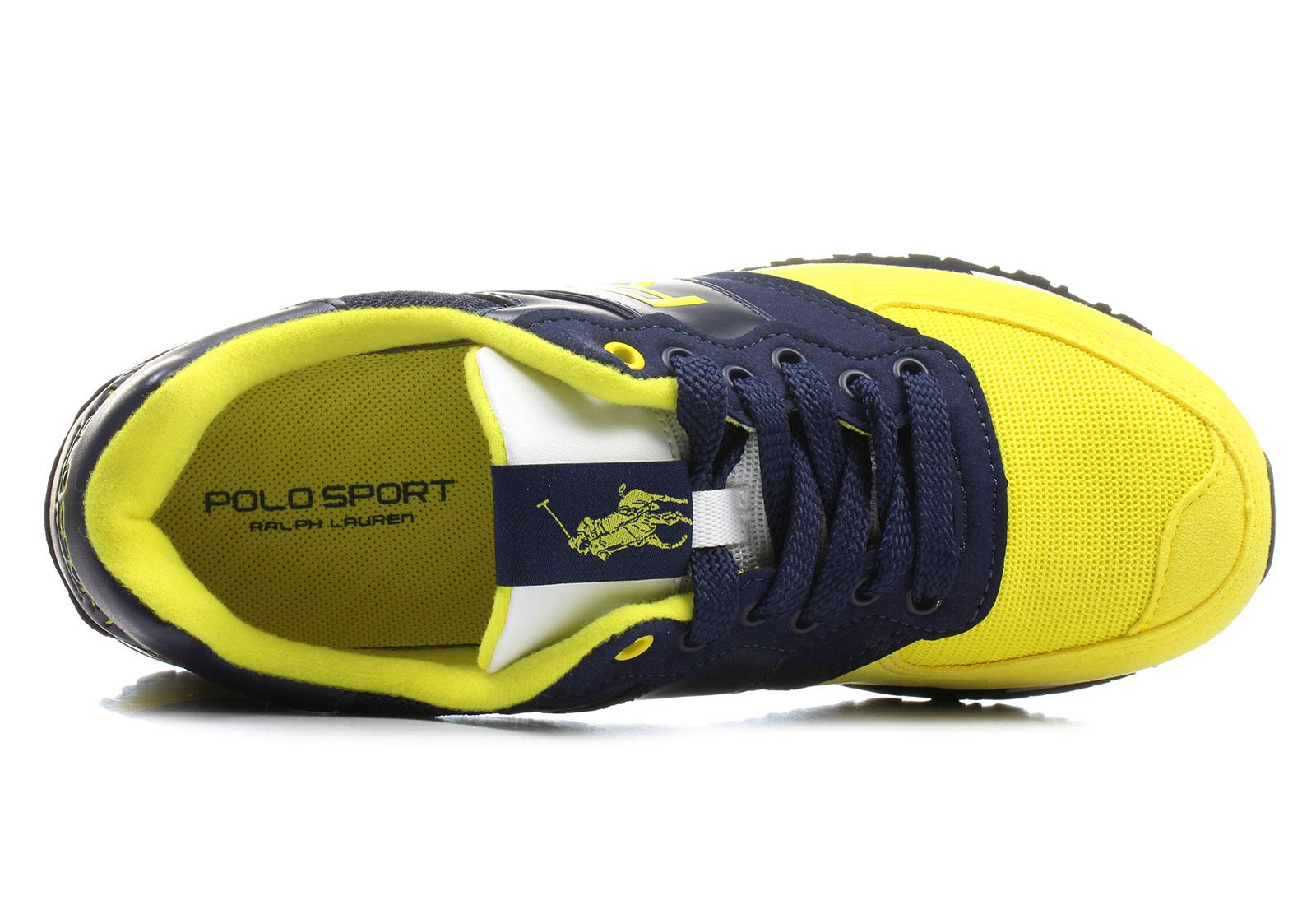 Polo Ralph Lauren Cipő - Slaton Rl - APP3-R-W4NUY - Office Shoes ... d3c114f57e