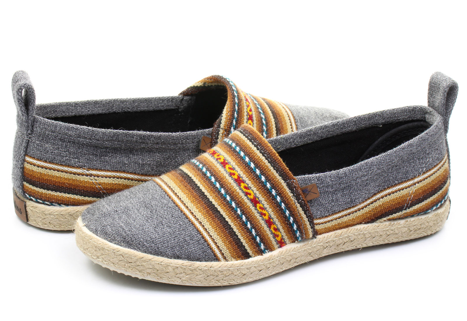 Espadrilles and Slippers