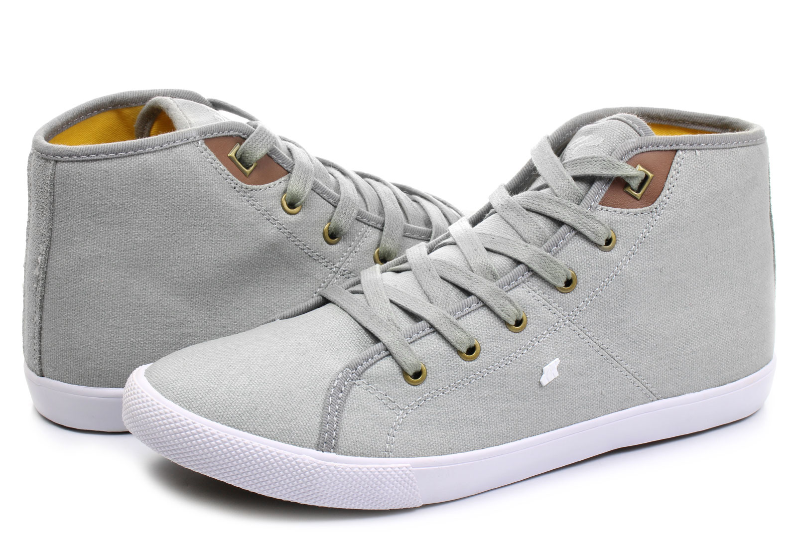 pretty nice 62f4e 369b4 Boxfresh Shoes - Archit - E14519-gry - Online shop for sneakers, shoes and  boots