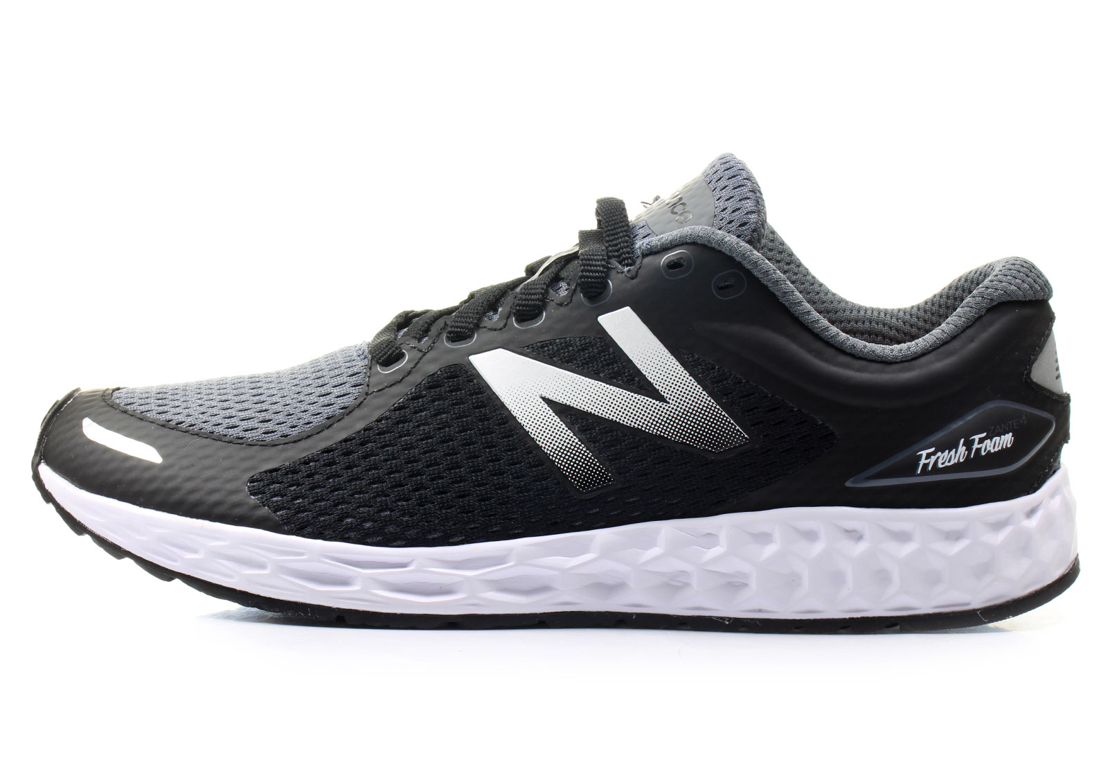 New Balance Shoes - Kjznt - KJZNTBWY - Online shop for sneakers ... bd645ba80c
