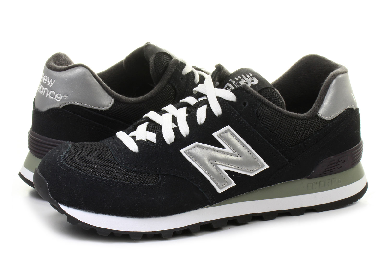 new balance shoes m574 m574nk online shop for sneakers shoes and boots. Black Bedroom Furniture Sets. Home Design Ideas
