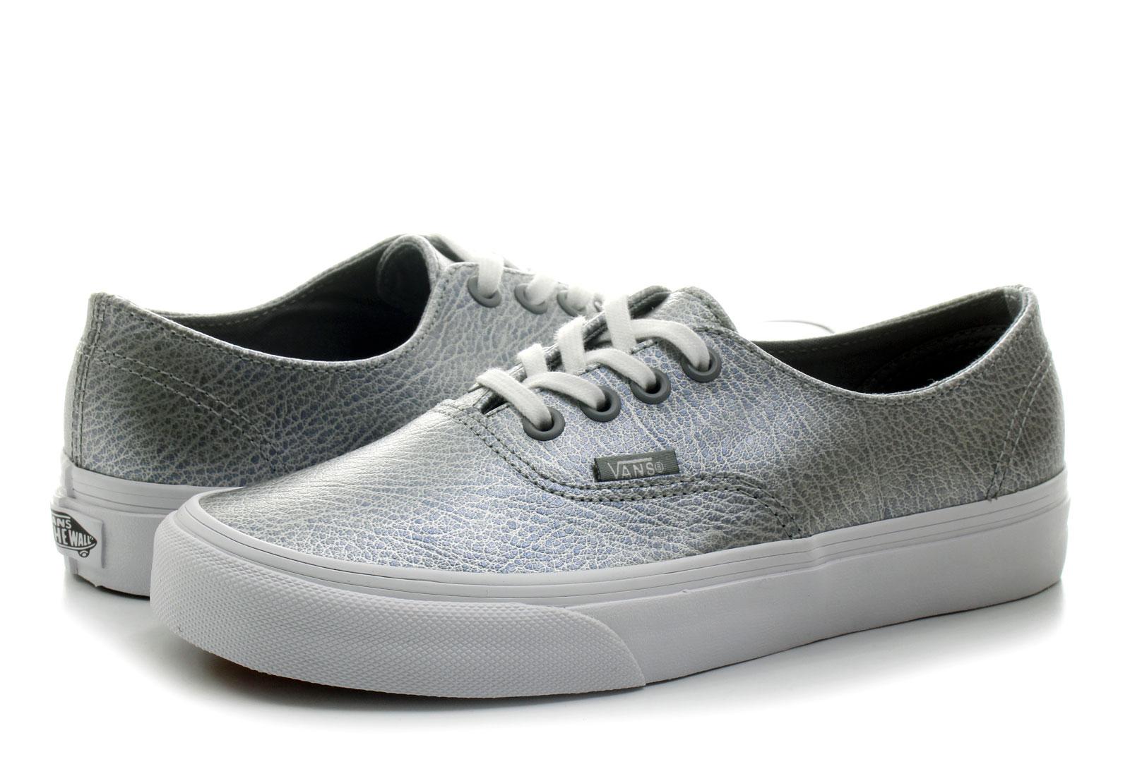 Vans Sneakers - Authentic Decon - V18CIT1 - Online shop for ... 5b13fe3a8b