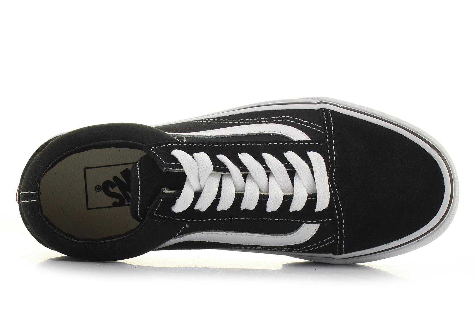 Vans Cipő - Ua Old Skool - VD3H-Y28 - Office Shoes Magyarország 5e88288a62