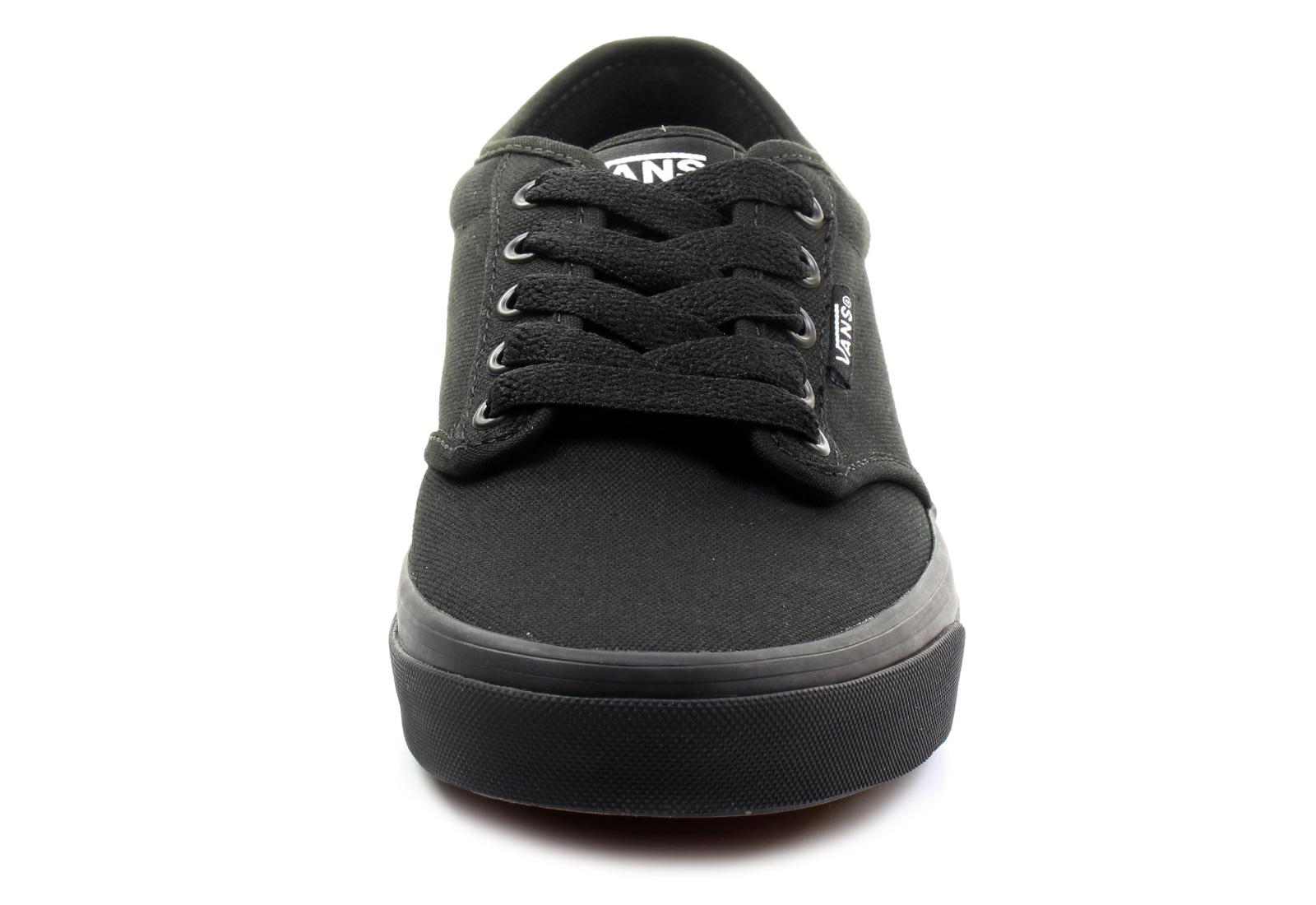 Vans Cipő Mn Atwood VTUY186 Office Shoes Magyarország