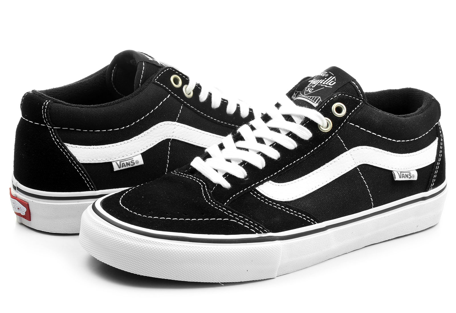 Where To Find Vans Shoes In Singapore