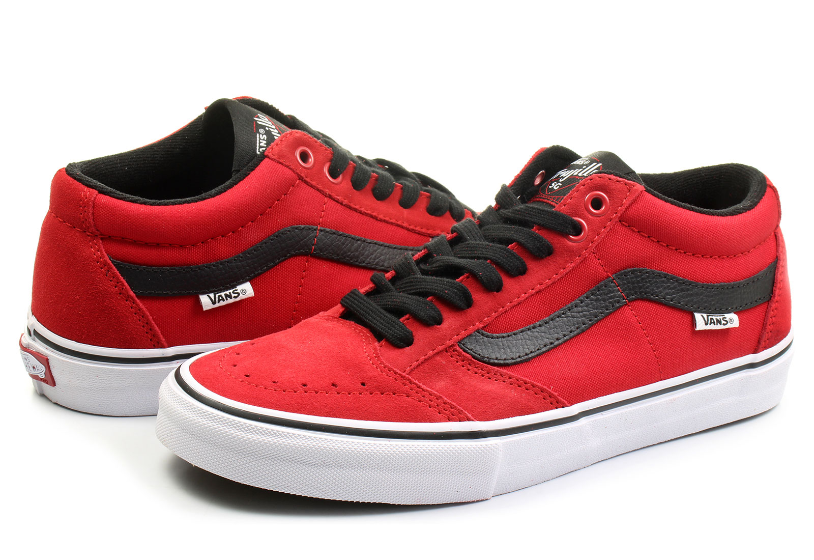955bb07ac199 Vans Sneakers - Tnt Sg - VZSNIYC - Online shop for sneakers