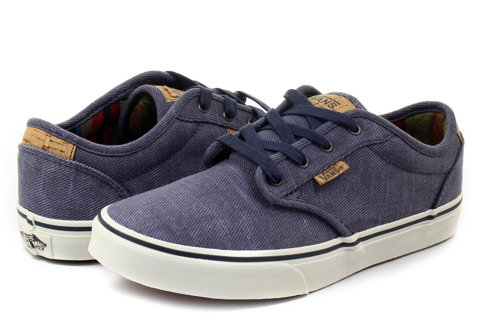 Buy Vans fine Shoes Cheap Atwood Discount Deluxe Online rtsCxhQd
