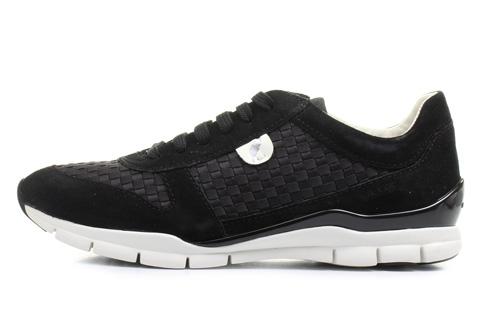 Geox Pantofi Sport Sukie Woven