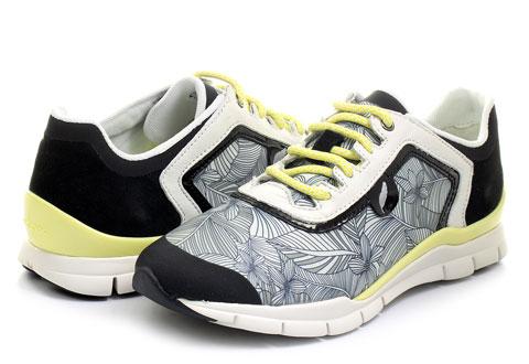 Geox Shoes Sukie Printed