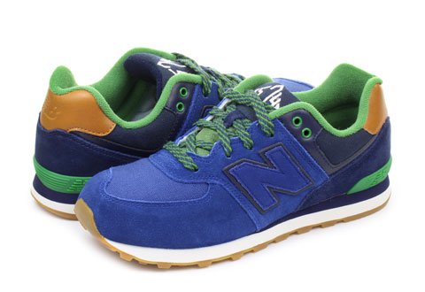 New Balance Shoes K574