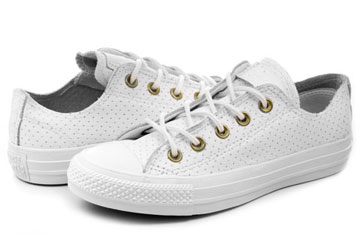 43dd9c6614 Converse Sneakers - Chuck Taylor All Star Leather Ox - 151250C ...