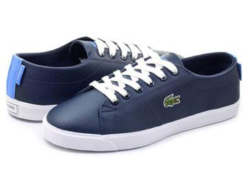 54fd38dbf909 Lacoste Cipő - Marcel Lace Up - 161spj0014-nv1 - Office Shoes ...